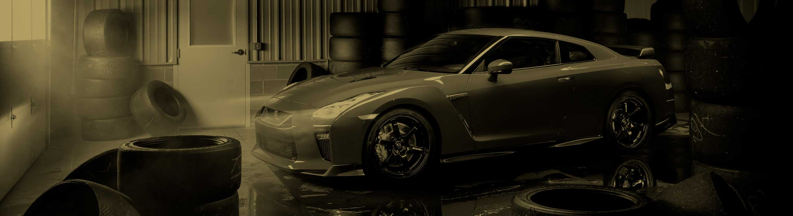 Nissan GTR Specialists AC Speedtech